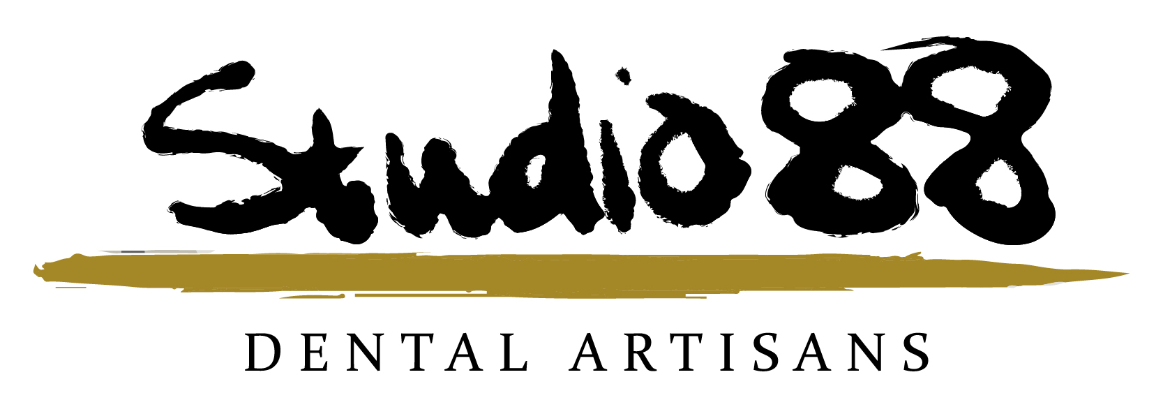 Studio 88 dental artisans logo