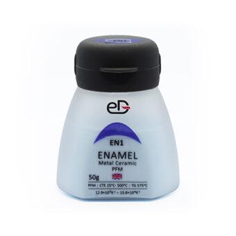 Enamel