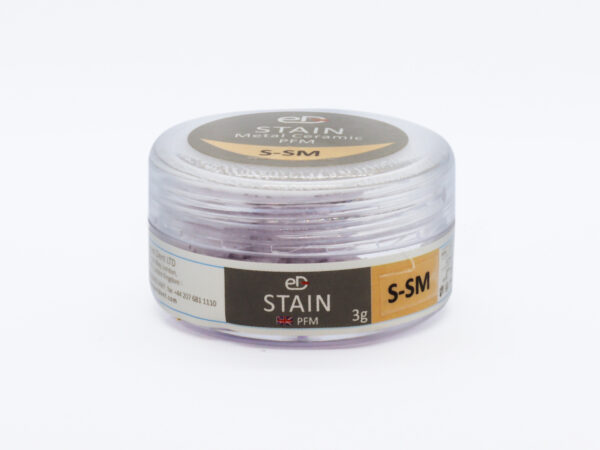 Smoke stain